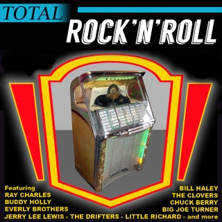 TOTAL Rock 'n' Roll