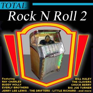 TOTAL Rock 'n' Roll 2