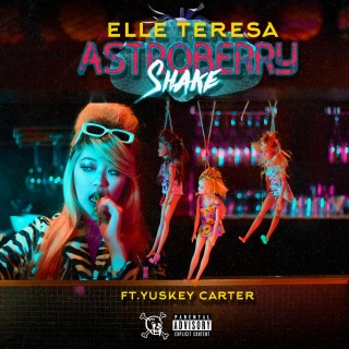 Astroberry Shake (feat. Yuskey Carter)