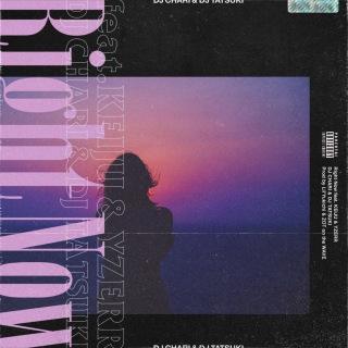 Right Now (feat. KEIJU & YZERR)