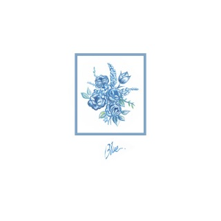 Blue Instrumentals