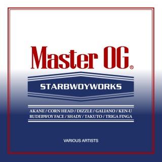 Master OG Riddim