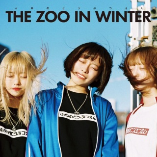THE ZOO IN WINTER