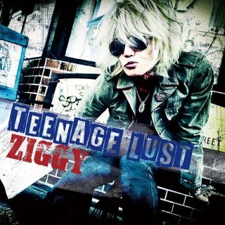 TEENAGE LUST