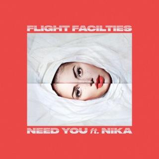 Need You (ft. Nika)