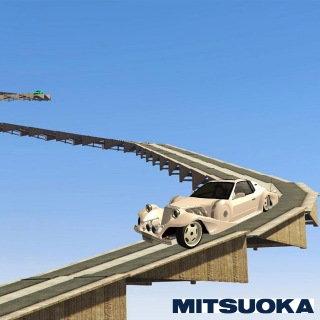 Mitsuoka