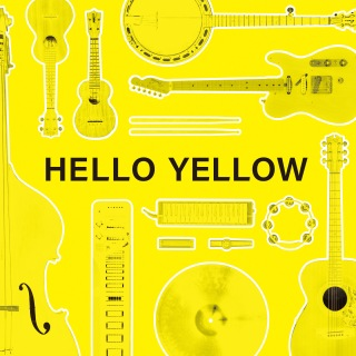 HELLO YELLOW