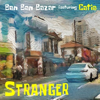 Stranger (feat. Catia Werneck)