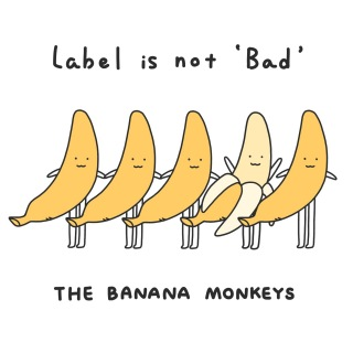 Label is not 'Bad'