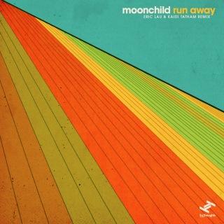 Run Away (Eric Lau & Kaidi Tatham Remix)