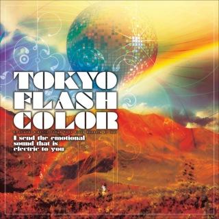 TOKYO FLASH COLOR