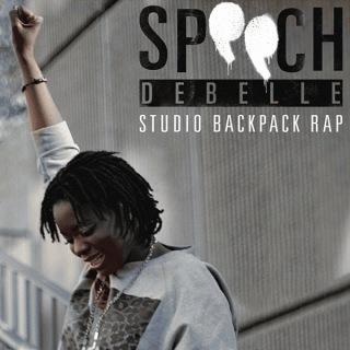 Studio Backpack Rap