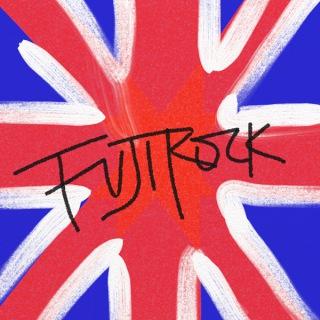 FUJIROCK