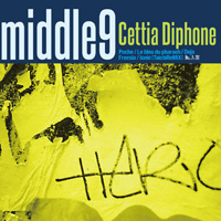 Cettia Diphone