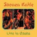 Live in Osaka