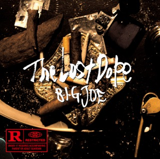 THE LOST DOPE