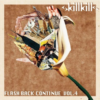 FLASH BACK CONTINUE VOL.4