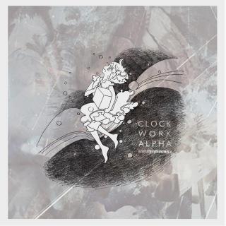 CLOCKWORK ALPHA