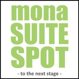 mona SUITE SPOT 〜TO THE NEXT STAGE〜