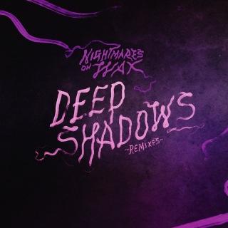 Deep Shadows(Moodymann Remix)