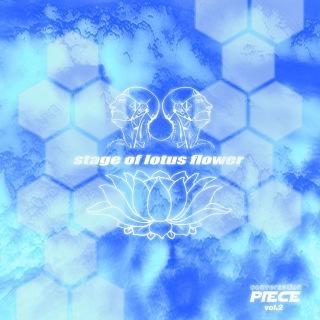 Stage of lotus flower (Conversation Piece vol.2)