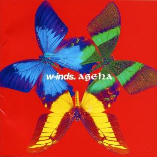 ageha(通常盤)