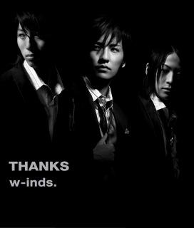 THANKS(通常盤)