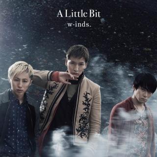 A Little Bit(通常盤)