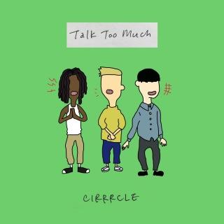 Talk Too Much (feat. Amiide, A.G.O & Jyodan)