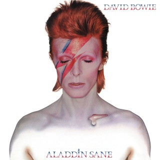 Aladdin Sane (2013 Remastered Version)