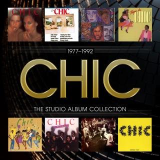 The Studio Album Collection 1977-1992