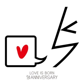 Single Collection:LOVE IS BORN 〜15th Anniversary 2018〜
