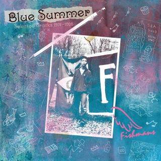 BLUE SUMMER〜Selected Tracks 1991-1995〜 【Remastered】