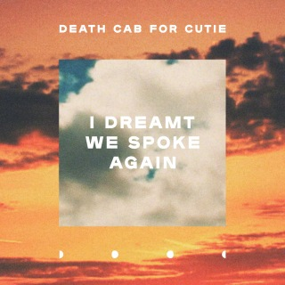 I Dreamt We Spoke Again