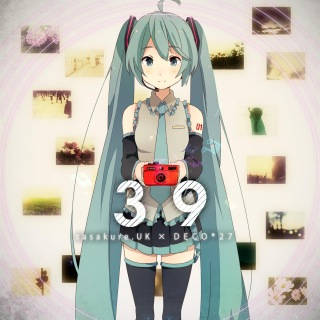 39 (feat. 初音ミク)