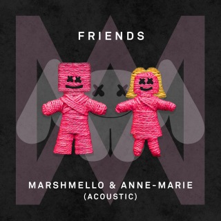 FRIENDS (Acoustic)