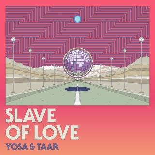 Slave of Love (feat. 向井太一 & MINMI)