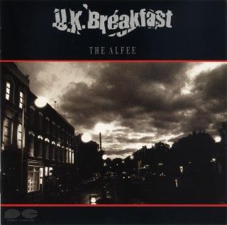 U.K. Breakfast