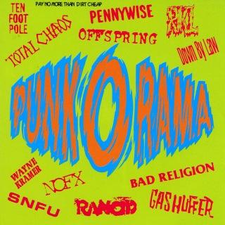 Punk-O-Rama