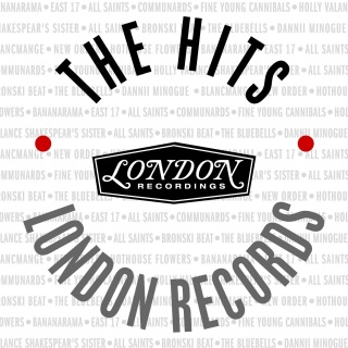 London Records - The Hits