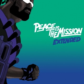 Peace is the Mission: Extended