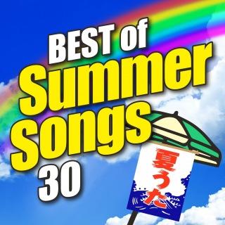 Best Of Summer Songs 30
