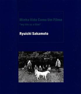 """Minha Vida Como Um Filme """"my life as a film"""""""