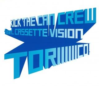 TORIIIIIICO!  (feat. CASSETTE VISION)