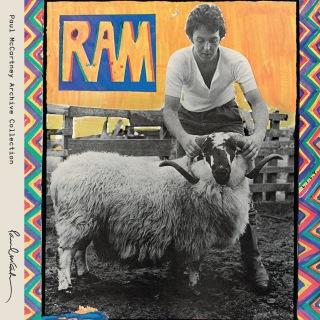 Ram (Paul McCartney Archive Collection)