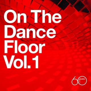Atlantic 60th: On The Dance Floor Vol. 1