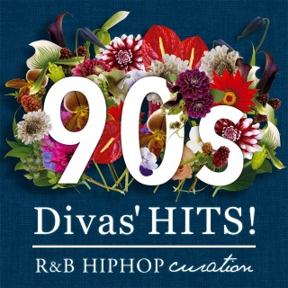 90's DIVA's Hits -R&B HIPHOP Curation