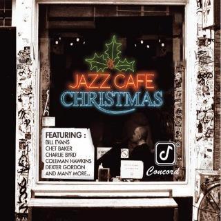 A Jazz Café Christmas