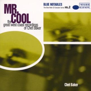 Mr Cool