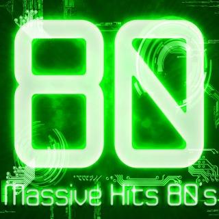 Massive Hits 80s